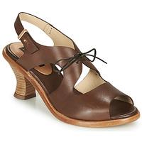Cipők Női Szandálok / Saruk Neosens NEGREDA Barna