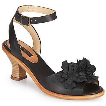 Cipők Női Szandálok / Saruk Neosens NEGREDA Fekete