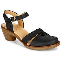 Cipők Női Szandálok / Saruk El Naturalista AQUA Fekete