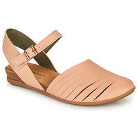 Cipők Női Szandálok / Saruk El Naturalista STELLA Rózsaszín