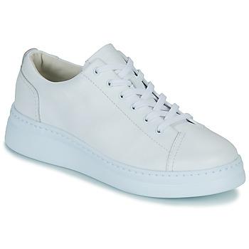 Cipők Női Rövid szárú edzőcipők Camper RUNNER Fehér