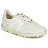 Cipők Férfi Rövid szárú edzőcipők Camper PELOTAS XL Fehér