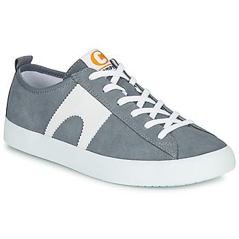 Cipők Férfi Rövid szárú edzőcipők Camper IRMA COPA Szürke