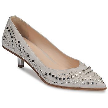 Cipők Női Félcipők Fru.it LIEVAT Bézs
