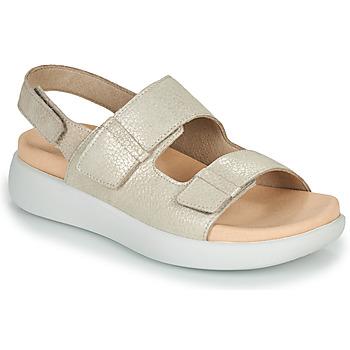 Cipők Női Szandálok / Saruk Romika Westland BORNEO 06 Bézs