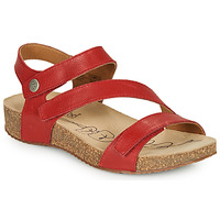 Cipők Női Szandálok / Saruk Josef Seibel TONGA 25 Piros