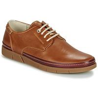 Cipők Férfi Oxford cipők Pikolinos PALAMOS M0R Barna