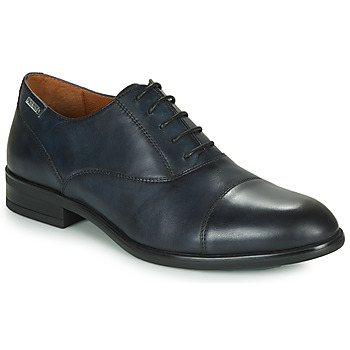 Cipők Férfi Oxford cipők Pikolinos BRISTOL M7J Kék