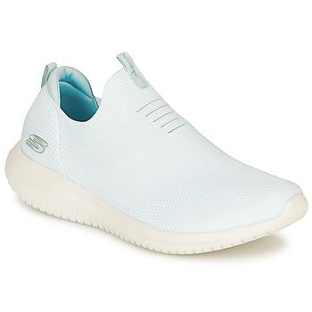 Cipők Női Fitnesz Skechers ULTRA FLEX Fehér