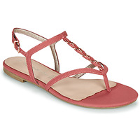 Cipők Női Szandálok / Saruk Tamaris IRENE Piros