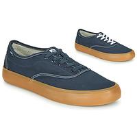 Cipők Férfi Rövid szárú edzőcipők Element PASSIPH Kék
