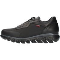 Cipők Férfi Rövid szárú edzőcipők CallagHan 12900 Black