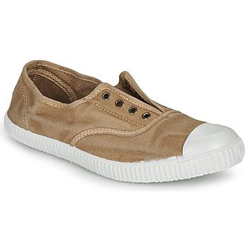Cipők Női Belebújós cipők Chipie JOSEPH ENZ Bézs
