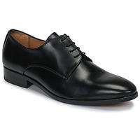 Cipők Férfi Oxford cipők Brett & Sons POLIFE Fekete