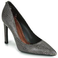 Cipők Női Félcipők Ted Baker MELLISS Fekete