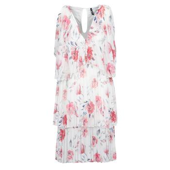 Ruhák Női Rövid ruhák Smash VOTARY Rózsaszín