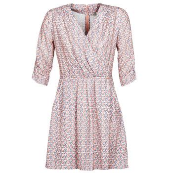 Ruhák Női Rövid ruhák Kaporal BABE Rózsaszín