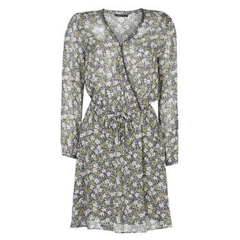 Ruhák Női Rövid ruhák Ikks BQ30035-56 Sokszínű