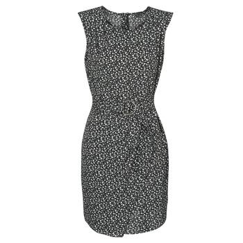 Ruhák Női Rövid ruhák Ikks BQ30045-02 Fekete