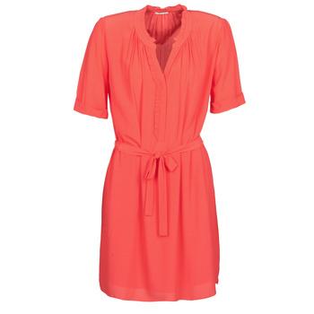 Ruhák Női Rövid ruhák Ikks BQ30335-36 Narancssárga