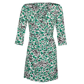 Ruhák Női Rövid ruhák One Step RENATA Sokszínű