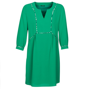 Ruhák Női Rövid ruhák One Step RUFINO Zöld