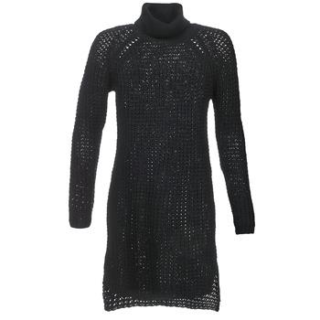 material Női Rövid ruhák Noisy May POCKET Fekete
