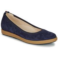 Cipők Női Balerina cipők / babák Gabor  Kék