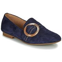 Cipők Női Mokkaszínek Gabor KROULINE Tengerész