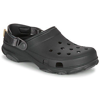 Cipők Férfi Klumpák Crocs CLASSIC ALL TERRAIN CLOG Fekete