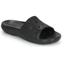 Cipők strandpapucsok Crocs CLASSIC CROCS SLIDE Fekete