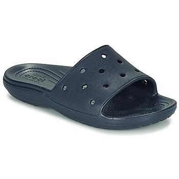 Cipők strandpapucsok Crocs CLASSIC CROCS SLIDE Tengerész
