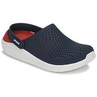 Cipők Klumpák Crocs LITERIDE CLOG Tengerész / Piros