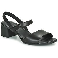 Cipők Női Szandálok / Saruk Camper KATIE SANDALES Fekete