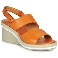 Cipők Női Szandálok / Saruk Camper KIR0 Teve