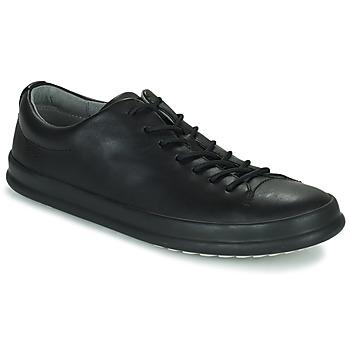 Cipők Férfi Rövid szárú edzőcipők Camper CHESS Fekete