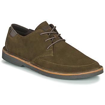 Cipők Férfi Oxford cipők Camper MRRY Keki