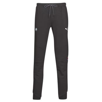 Ruhák Férfi Futónadrágok / Melegítők Puma BMW SWEAT PANT Fekete