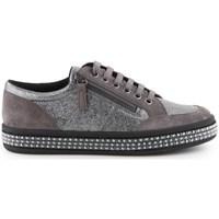 Cipők Női Rövid szárú edzőcipők Geox D Leelue