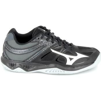 Cipők Divat edzőcipők Mizuno Lightning Star Z5 Jr Noir Fekete