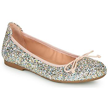 Cipők Lány Balerina cipők / babák Acebo's  Sokszínű