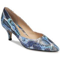 Cipők Női Félcipők Perlato MOLI Kék