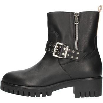 Cipők Női Városi csizmák Alviero Martini ZI004535A Black
