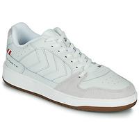 Cipők Férfi Rövid szárú edzőcipők Hummel ST. POWER PLAY Fehér