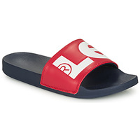Cipők Férfi strandpapucsok Levi's JUNE L Kék / Piros