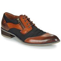 Cipők Férfi Oxford cipők Kdopa MONTMARTRE Barna
