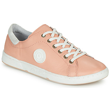 Cipők Női Rövid szárú edzőcipők Pataugas JAYO Rózsaszín
