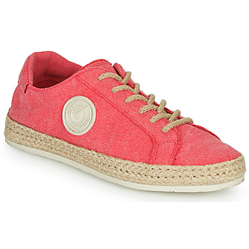 Cipők Női Rövid szárú edzőcipők Pataugas PAM/T Fukszia