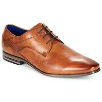 Cipők Férfi Oxford cipők Bugatti MORINO Barna