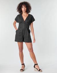 Ruhák Női Overálok Pepe jeans SHERGIA Fekete